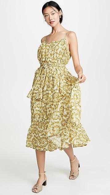 Rhode Платье Lea