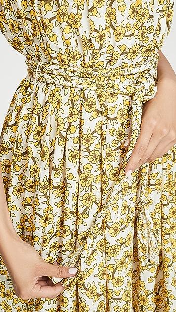 Rhode Lea 连衣裙