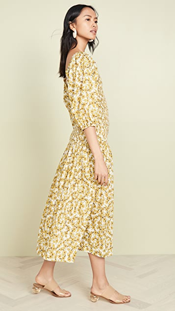 Rhode Harper 连衣裙