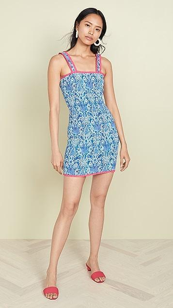 Rhode Jasmine 连衣裙
