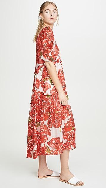 Rhode Aurora Dress