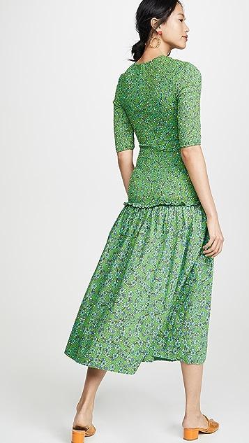 Rhode Zola 连衣裙