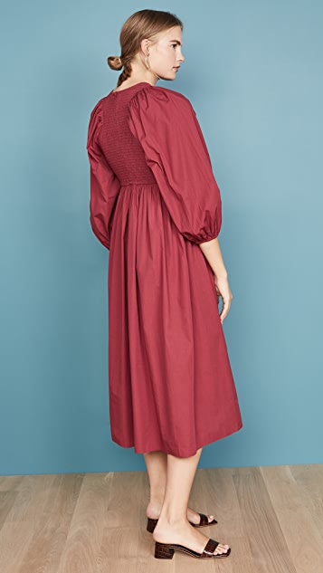 Rhode Andrea 连衣裙