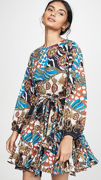 Rhode Ella 连衣裙