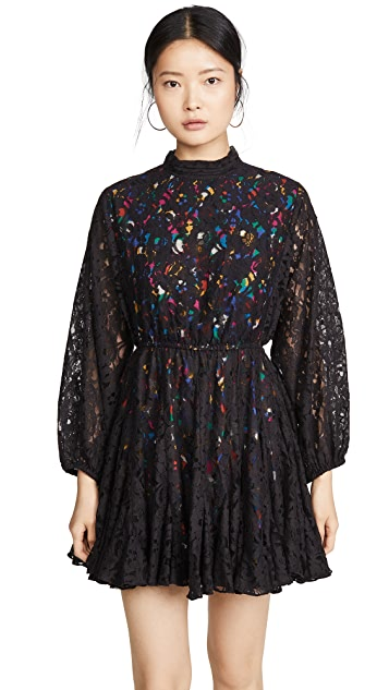 Rhode Caroline Dress