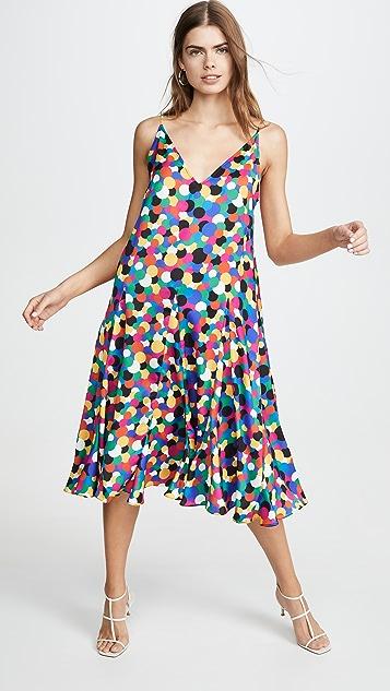Rhode Cleo 连衣裙