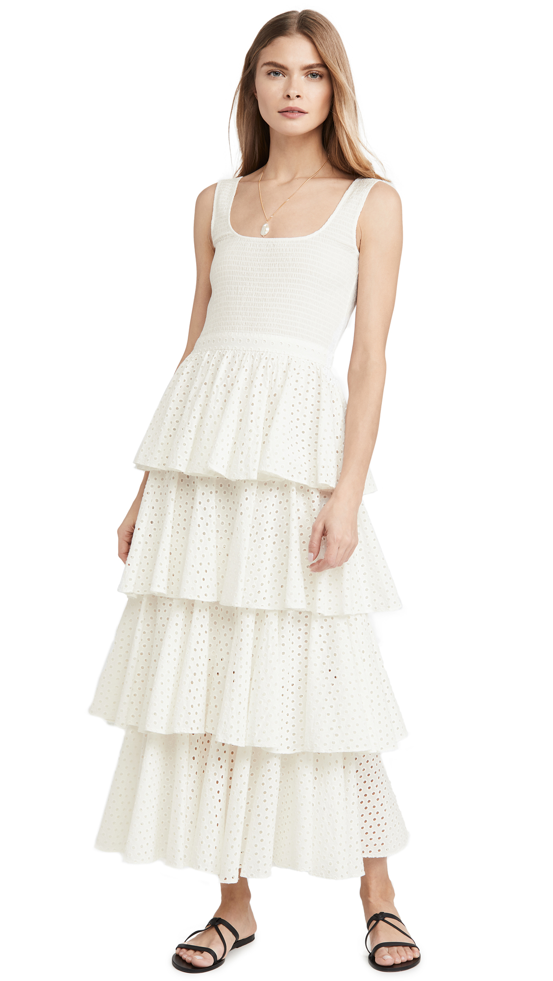 Rhode Naomi Dress