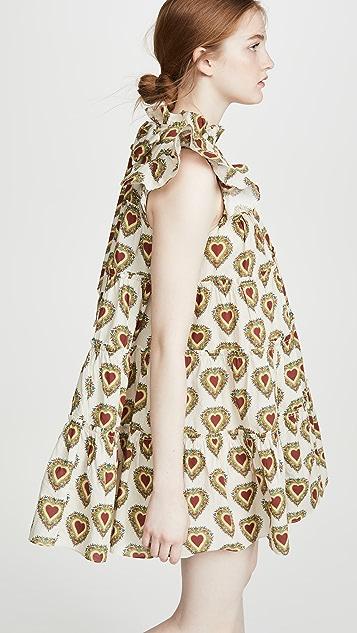 Rhode Платье Tiffany