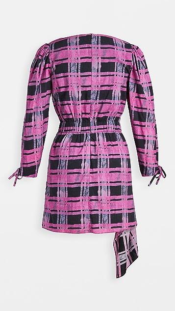 Rhode Piper 连衣裙