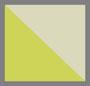 Chartreuse Batik
