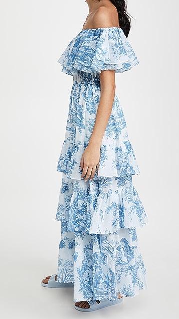 Rhode Ash Dress