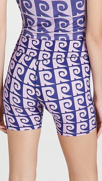 Rhode Naomi Bike Shorts