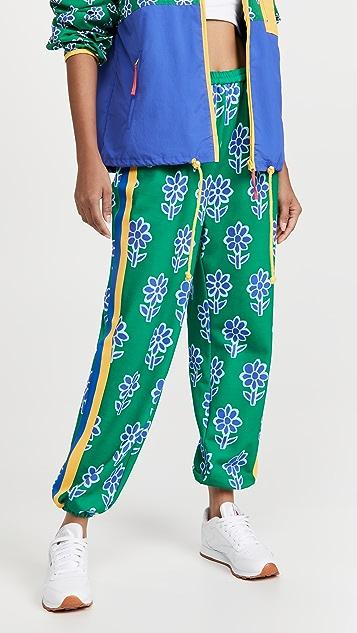 Rhode Vonn Track Pants