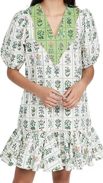Rhode Alice 连衣裙