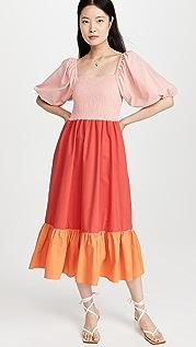Rhode Eloise Dress