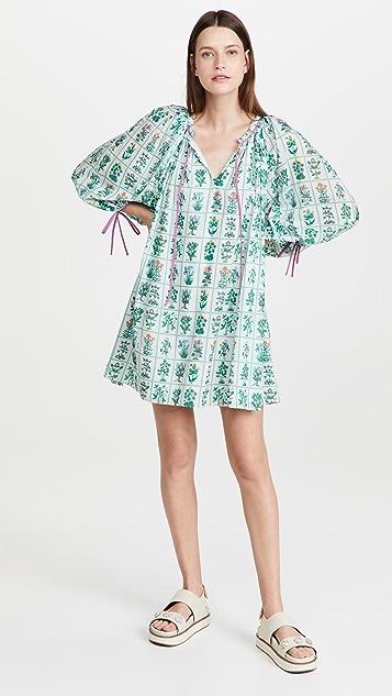 Rhode Sadie 连衣裙