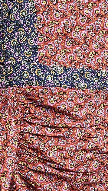 Rhode Pia 连衣裙