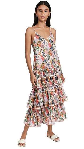 Rhode Vena Dress