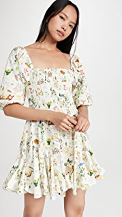 Rhode Astrid Dress