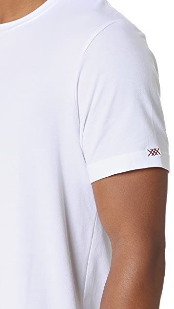 Rhone Element Active Tee