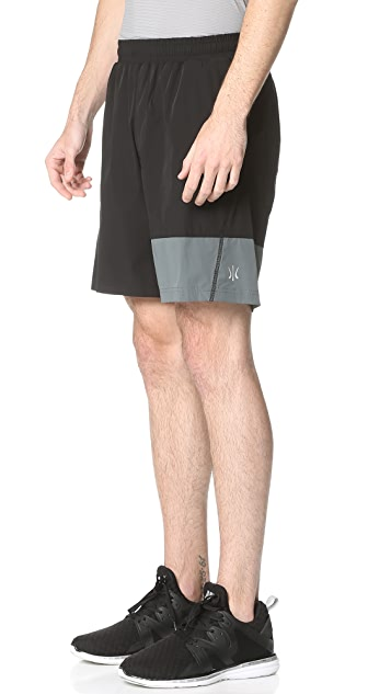 Rhone Escape Shorts