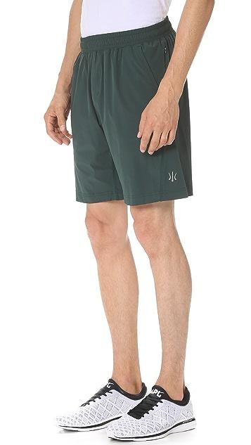 Rhone Mako Active Shorts