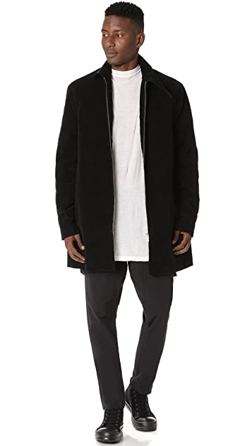 Rick Owens DRKSHDW Jumbo Brother Jacket