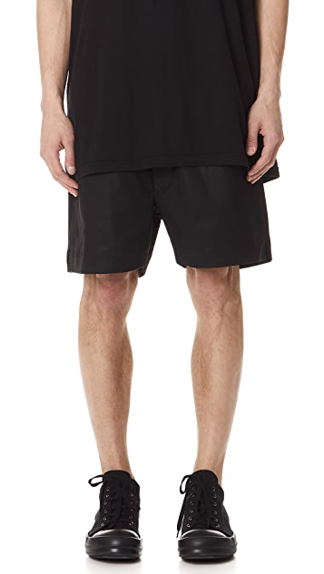 Rick Owens DRKSHDW Boxer Shorts