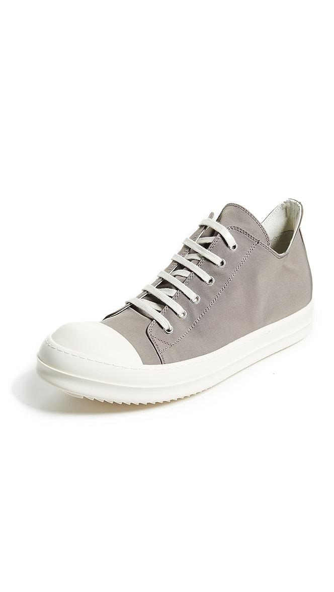 best loved 52e1e 1ddba Rick Owens DRKSHDW Scarpe Low Sneakers | EAST DANE