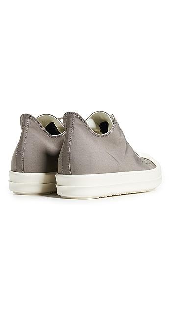Rick Owens DRKSHDW Scarpe Low Sneakers