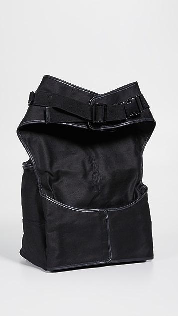 Rick Owens DRKSHDW Marsupio Kangaroo Bag