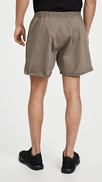 Rick Owens DRKSHDW Dolphin Boxer Shorts