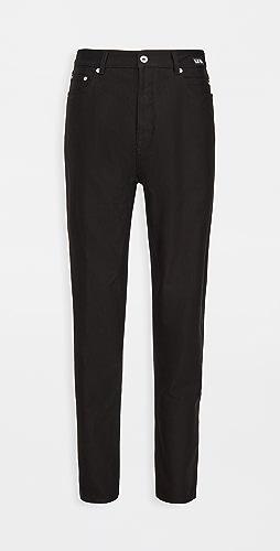 Rick Owens DRKSHDW - Performa Denim Jeans