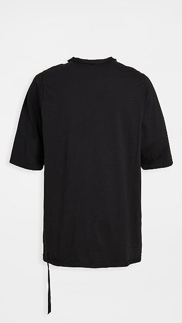 Rick Owens DRKSHDW Phleg T-Shirt