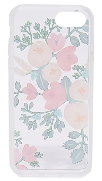 Rifle Paper Co Peach Blossom iPhone 7 / 8 Case