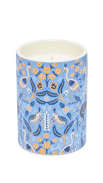 Rifle Paper Co Amalfi Del Mar Candle
