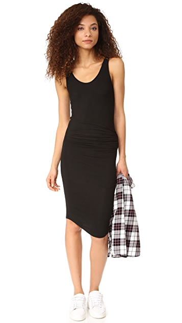Riller & Fount Gia Sleevless Midi Dress