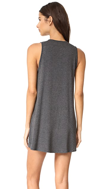 Riller & Fount Georgio Tunic Dress