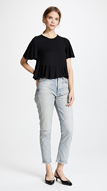 Riller & Fount Lara Top
