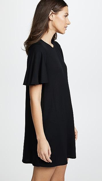 Riller & Fount Joyce Mini Dress
