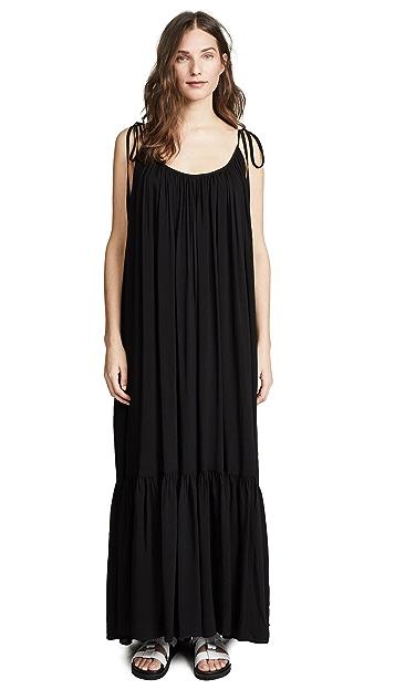 Riller & Fount Pearl Maxi Dress