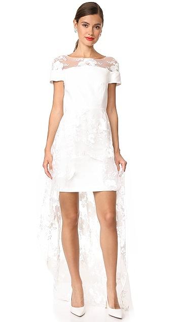 Rime Arodaky Halcyon Dress - White