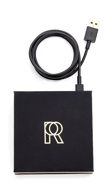 Ringly Aries Activity Tracker & Smart Bracelet