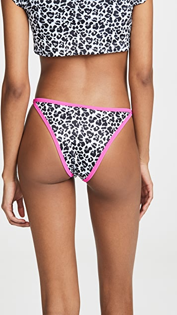 Riviera Sol Hudson Bikini Bottoms