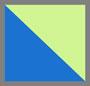 Blue/Lime