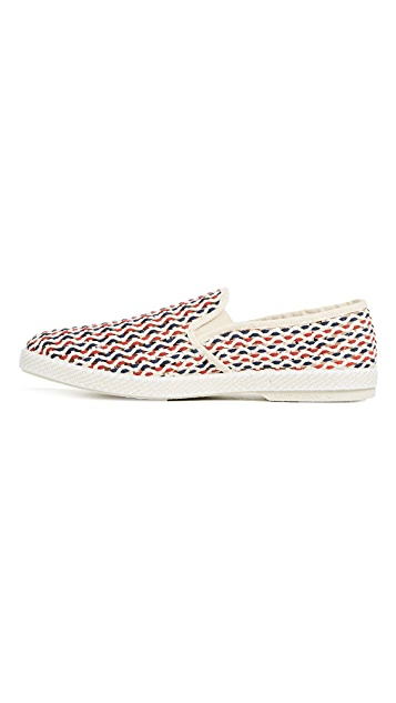 Rivieras Napoles Pablo Slip On Shoes