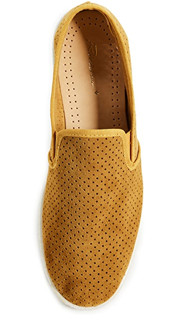 Rivieras Sultan Slip On Shoes
