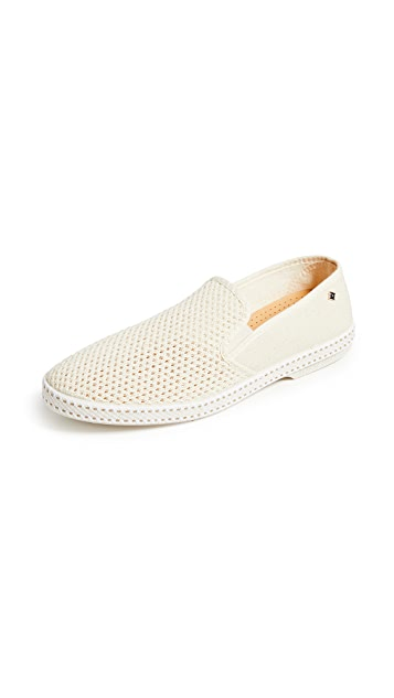Rivieras Classic 20 Slip On Sneakers
