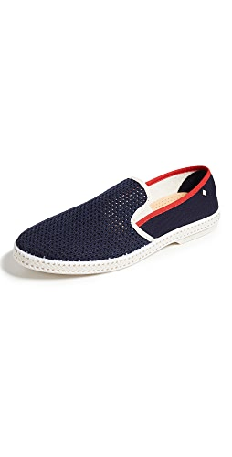 Rivieras - Le Grand Bleu Slip On Sneakers