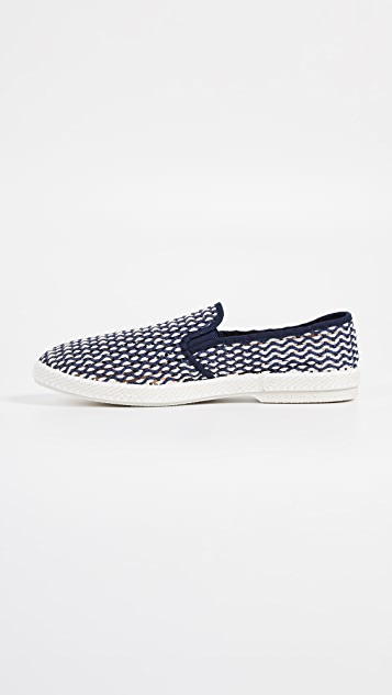 Rivieras Napoles Shoes